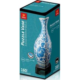 Educa Pintoo  3d Vazo Çini Puzzle