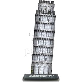 Educa Pintoo  3d Pisa Kulesi 272 Parça Puzzle