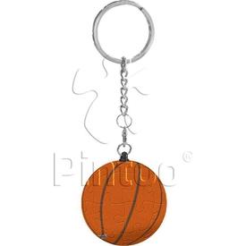Educa Pintoo  3d Anahtarlık Basketbol Puzzle