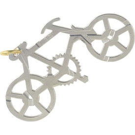 Educa Eureka Cast  Bike Puzzle