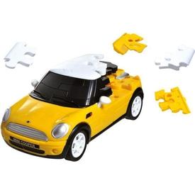 Educa Eureka 3d Cars Mini Cooper Sari Puzzle