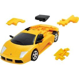Educa Eureka 3d Cars Lamborghini Murcielago Sari Puzzle