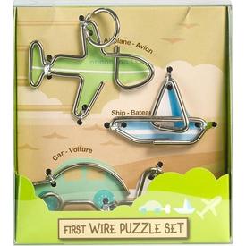 Educa Eureka First Wire Transport Set Puzzle