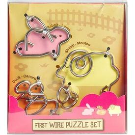 Educa Eureka First Wire Animal 1 Set Puzzle