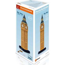 Educa Pintoo  3d Big Ben Saat Kulesi 294 Parça Puzzle