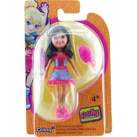 Polly Pocket Bebekler Crissy Model 1 Kız Çocuk Oyuncakları