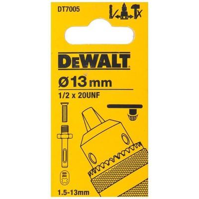 Dewalt Dt7005 1 Adet Sds-plus Adaptörlü Anahtarlı Mandren Makine Aksesuarı
