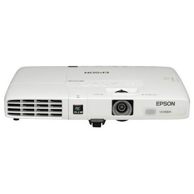 Epson EB-1771W 3000Ans 1280x800 LCD Projeksiyon Projeksiyon Cihazı