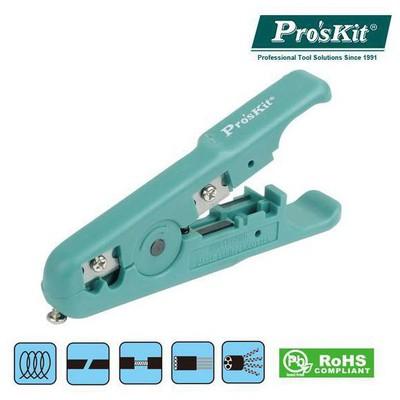 Proskit 6pk-501 Utp/stp Kablo Açma Pensesi