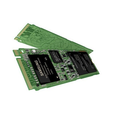 Samsung 256Gb Pm951 Serıes Pcıe 1000Mb/280Mb/S Ssd Mzvlv256Hchp-00000 Bulk