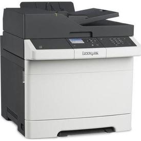 Lexmark CX310N LAZER Yazıcı/TAR/FOT/FAKS Lazer Yazıcı