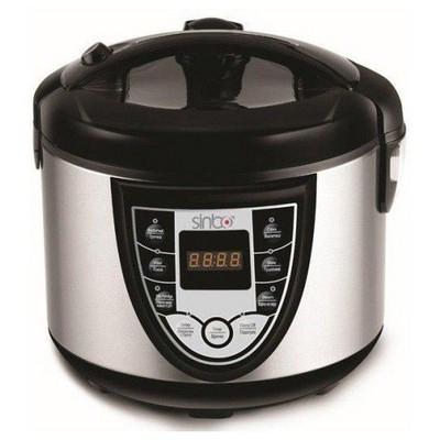Sinbo SCO-5037 Çok Fonksiyonlu Pişirici 700W
