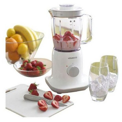 Kenwood BL370 True Compact Kavanoz Blender