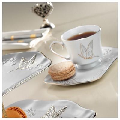 Arte Bianco Beliz 12 Parça Çay Takımı Çay Seti