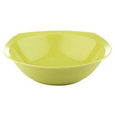 Naturaceram Asya 24 Cm Yeşil Salata Kasesi Tabak