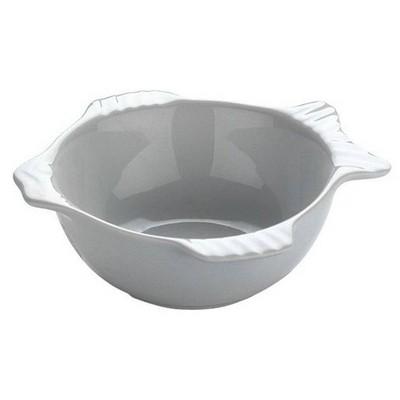 Kütahya Porselen Balık 13cm Kase Tabak