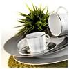 Kütahya Porselen Iris 97 Parça 6708 Desen Yemek Takımı