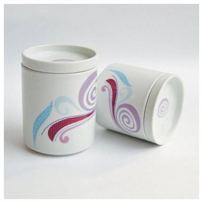 Kütahya Porselen Porselen Baharat Takımı 3 Baharatlık