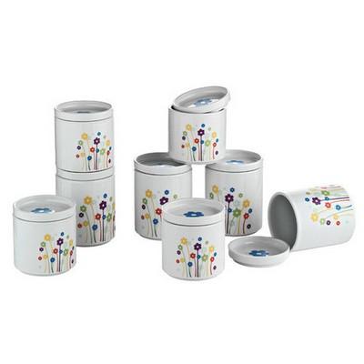 Kütahya Porselen Porselen Baharat Takımı 1 Baharatlık
