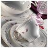 Mitterteich Caprice 77822 Desen Çay Fincanı Ve Tabağı Çay Seti