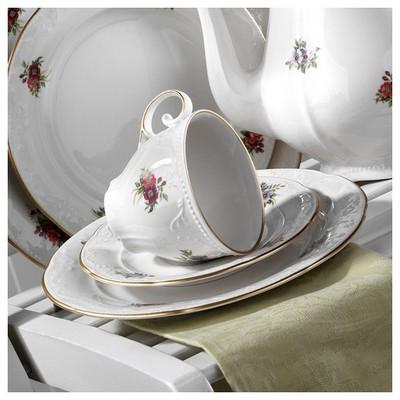 Mitterteich Caprice 12 Parça 6077 Desen Çay Takımı Çay Seti