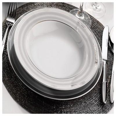 Kütahya Porselen 85 Parça 6229 Desen Yemek Takımı