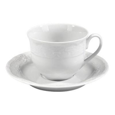 Kütahya Porselen Lalezar Kahve Fincan Takımı Çay Seti