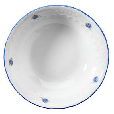Kütahya Porselen Mina Mavi Kase Tabak