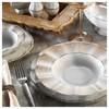 Kütahya Porselen Nil 12 Kişilik 83 Parça 62742 Desen Yemek Takımı