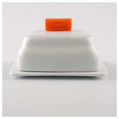Kütahya Porselen Tereyağlık Servis Gereçleri
