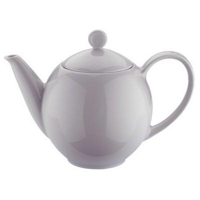 Kütahya Porselen Zeugma Kahvedanlık Açık Lila Çaydanlık