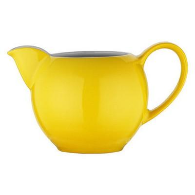 Kütahya Porselen Zeugma Sütlük Sarı Yemek Takımı