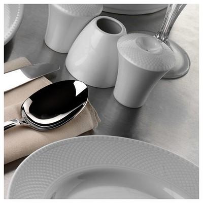 Kütahya Porselen Zümrüt 22 Cm Çukur Tabak
