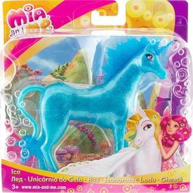 Mia And Me Ice Tek Boynuzlu Küçük At Kız Çocuk Oyuncakları