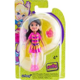 Polly Pocket Crissy Bebek Dhy20 Kız Çocuk Oyuncakları