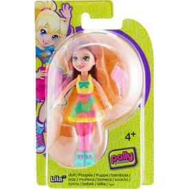 Polly Pocket Lila Bebek Dhy19 Kız Çocuk Oyuncakları