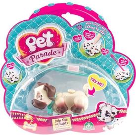 Giochi Preziosi Pet Parade Boksör Köpeği Tekli Figür Kız Çocuk Oyuncakları