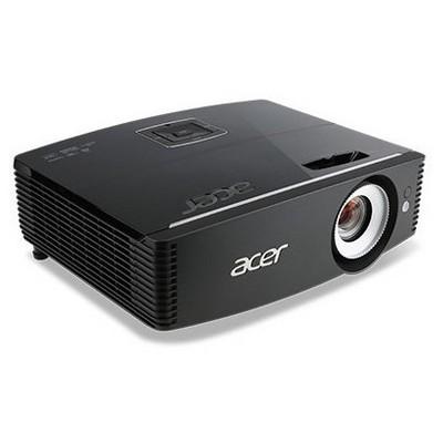 Acer P6500 Dlp Fhd 1080p 1920x1080 5000al Hdmı Rj45 Lens Shift 3d 20.000:1 Projektor Projektör