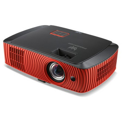 Acer Predator-z650 2200 Ans Fhd 1920x1080 20000:1 Hdmı Projektör