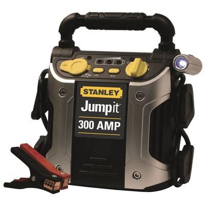 Stanley J309e 300 Amper Akü Takviye Cihazı Akü Şarj Cihazı