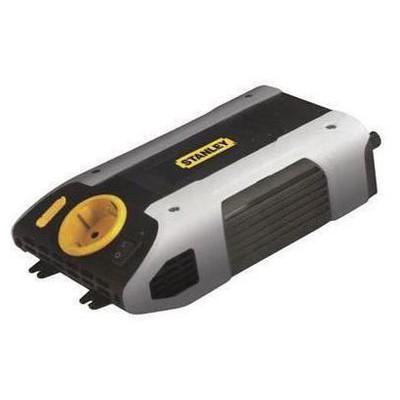 Stanley Pc500e 500watt 12-220volt Dönüştürücü Invertör Akü Şarj Cihazı