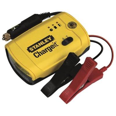 Stanley Bc209e 20 Amper Akıllı Akü Şarj Cihazı
