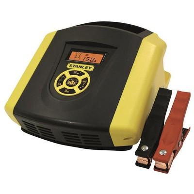 Stanley Bc15e 120 Amper Akıllı  Ve Akü Takviye Akü Şarj Cihazı