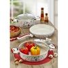 Keramika Tencere Alumınyum-seramık 5lı Kera&mıra / 321506 Tava