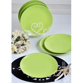 keramika-tabak-alfa-pasta-21-cm-piko-yesil