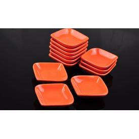 Keramika Sosluk Ada 9 Cm Turuncu 200 Tabak
