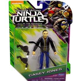 Ninja Kaplumbağalar Casey Jones Film Figür 12 Cm Figür Oyuncaklar