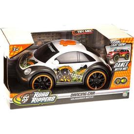 Road Rippers Sesli Ve Işıklı Dans Eden Araç Volkswagen Beetle Arabalar