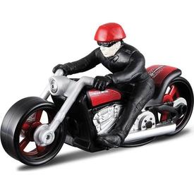 Maisto Fresh Metal Süper Motor Siyah Erkek Çocuk Oyuncakları