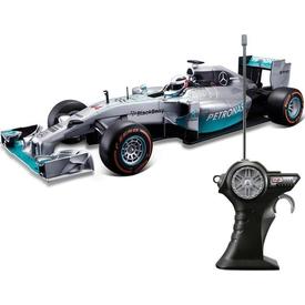 Maisto Mercedes Amg Petronas F1 W05 Hybrid R/c 1:14 Arabalar
